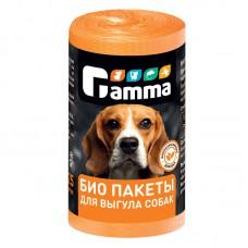 Пакеты гигиенические сменные, 1 рулон (25 пакетов)