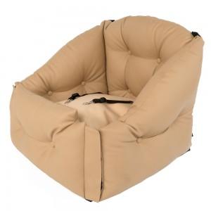 Автомобильное кресло для перевозки собак, DOG SMITH, 50см*50см*25см