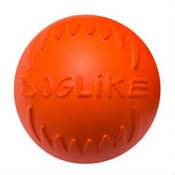Мяч большой, для собак, 100 мм