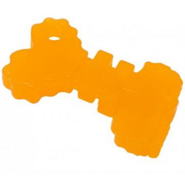 Ключ, игрушка для собак, 105*62*14 мм