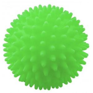 Мяч массажный для дёсен, игрушка для собак, 85 мм