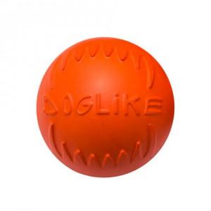Мяч малый, для собак, 65 мм