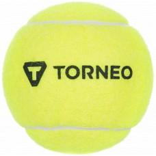 Мяч теннисный, ø65 мм