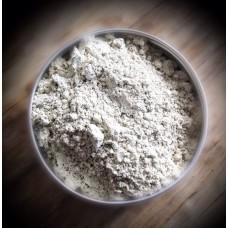 Каолин, белая глина для собак и кошек - 100 гр.