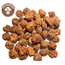 Натуральное лакомство для собак. Печенье из мяса индейки, в упаковке - 100 гр.