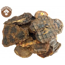 Натуральное лакомство для собак. Почки сушёные говяжьи, в упаковке - 100 гр.